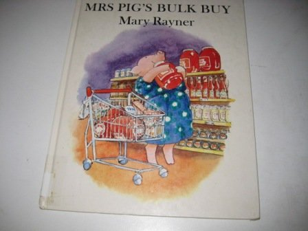 9780333309780: Mrs. Pig's Bulk Buy