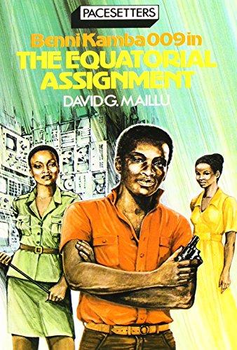 Equatorial Assignment: David G. Maillu