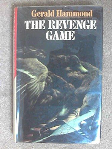 9780333310588: The Revenge Game