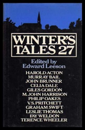 9780333310724: Winter's Tales 27