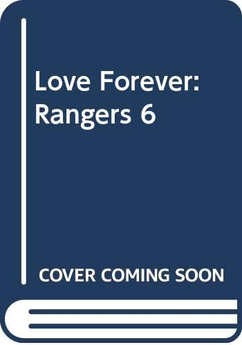 9780333314722: Love Forever: Rangers 6