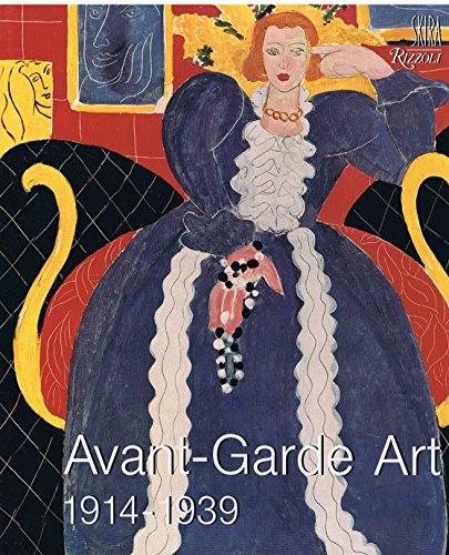 Avant-Garde Art 1914-1939: Daval, Jean-Luc