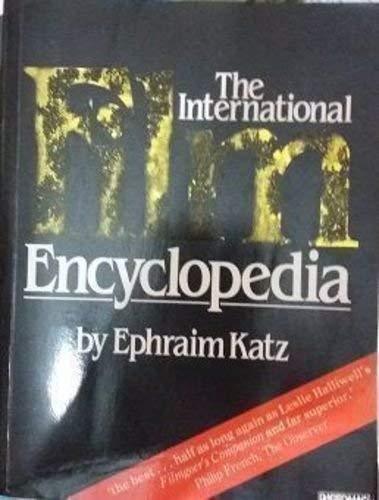 The International Film Encyclopaedia