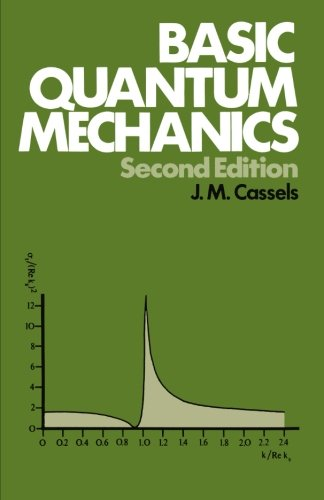 9780333317686: Basic Quantum Mechanics