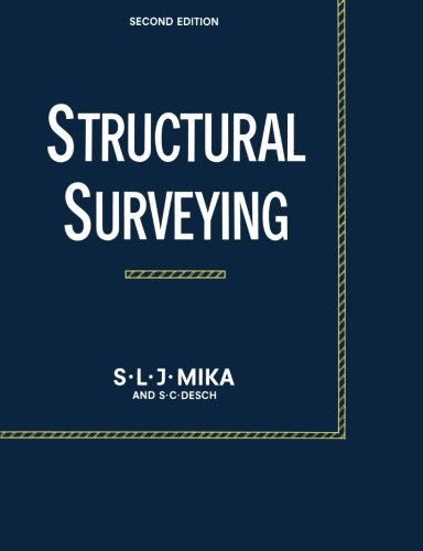 9780333318249: Structural Surveying