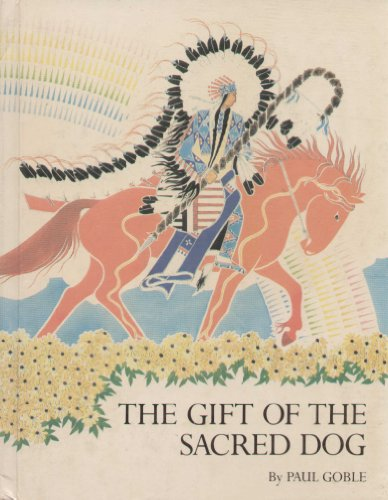 9780333318454: Gift of the Sacred Dog