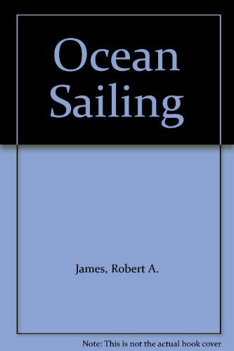 9780333320754: Ocean Sailing