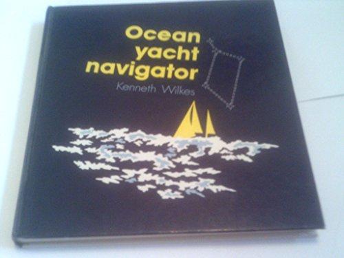 9780333320778: Deleted : Ocean Yacht Navigator
