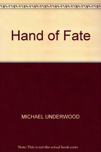 9780333322338: HAND OF FATE