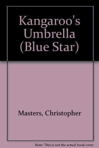 9780333322437: Kangaroo's Umbrella (Blue Star)
