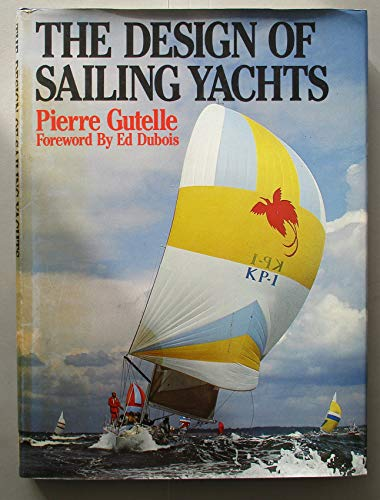 9780333322680: The Design of Sailing Yachts