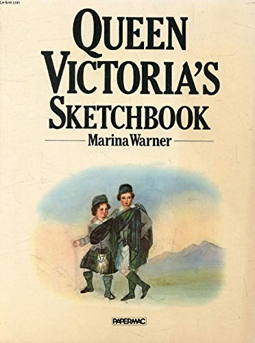 9780333322741: Queen Victoria's sketchbook - AbeBooks