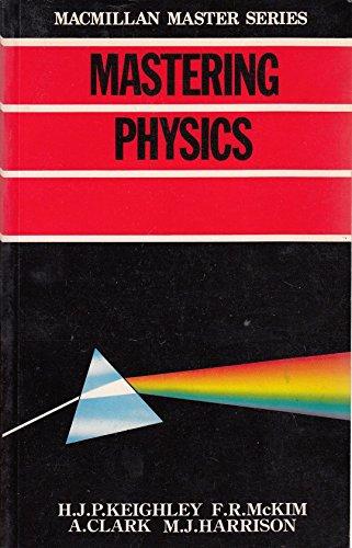 9780333323458: Mastering Physics