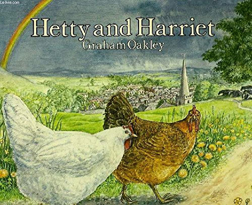 9780333323731: Hetty and Harriet