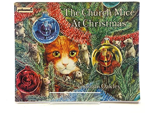 9780333324837: The Church Mice at Christmas (Picturemacs)