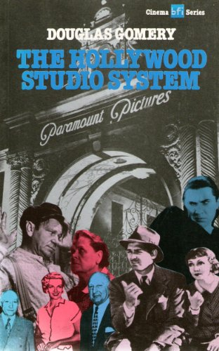 9780333325483: The Hollywood Studio System (BFI Cinema)
