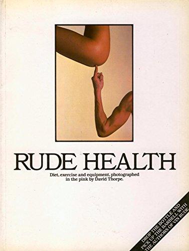 Rude Health: Pierre Le Poste