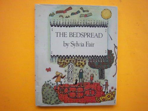 9780333326558: The Bedspread