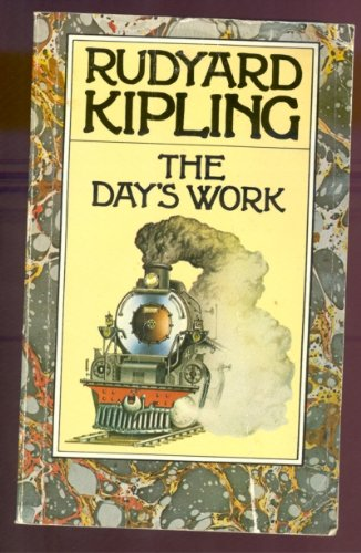 9780333327869: The Day's Work (Rudyard Kipling Centenary Editions)