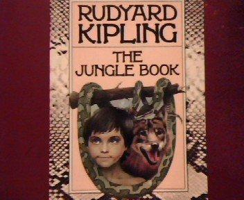 9780333327944: The Jungle Book