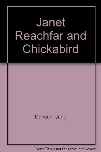 9780333329634: Janet Reachfar and Chickabird
