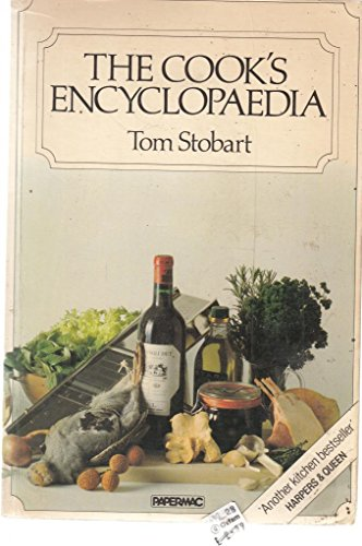 9780333330364: The Cook's Encyclopaedia