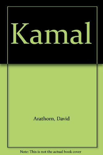 9780333334324: Kamal