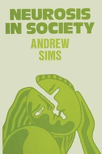 9780333335154: Neurosis in Society