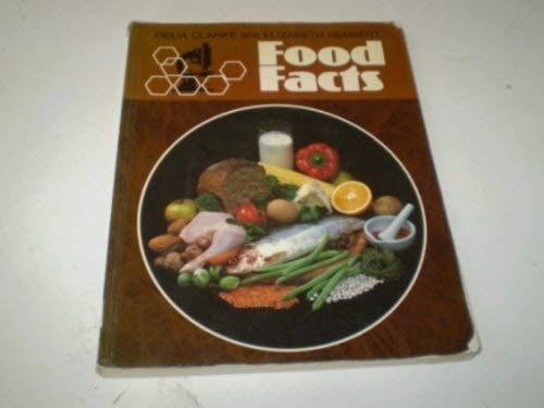 9780333336137: Food Facts