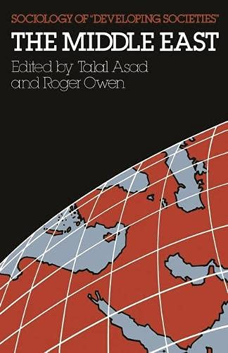 9780333336175: The Middle East (Sociology of Development Societies)