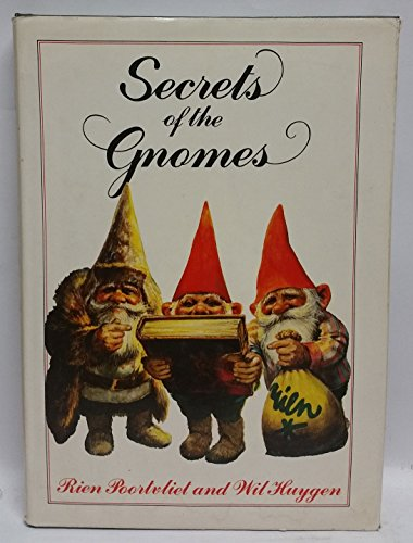 Secrets of the Gnomes (Dutch Edition): Huygen, Wil