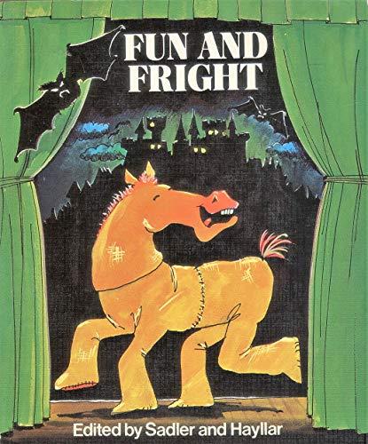9780333338780: Fun and Fright