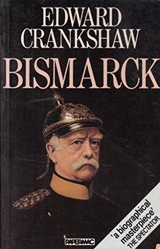 9780333340387: Bismarck
