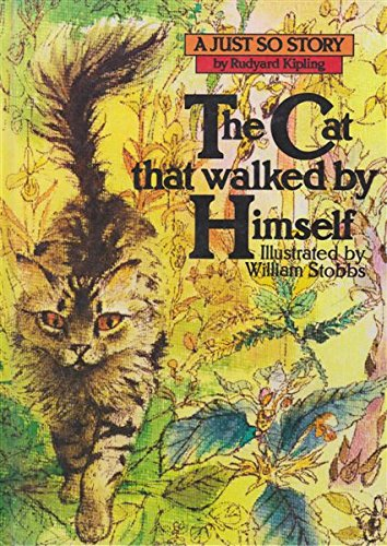 9780333341360: The Cat That Walked by Himself (Just So Stories)