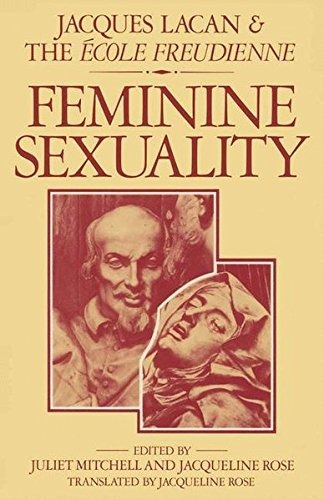 9780333341551: Feminine Sexuality: Jacques Lacan and the école freudienne