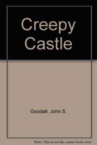 9780333341841: Creepy Castle