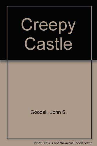 9780333341841: Creepy Castle