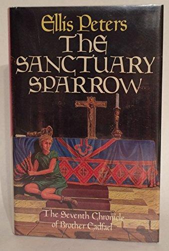 The Sanctuary Sparrow: Peters, Ellis