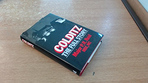 9780333342695: Colditz: The Full Story