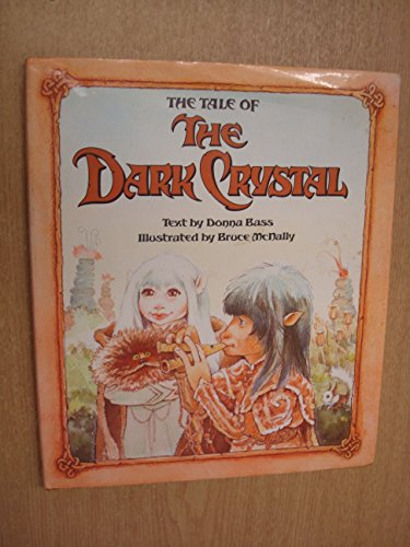 9780333344064: The Tale of The Dark Crystal