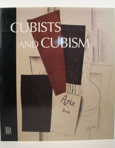 Cubists and Cubism (0333345576) by Daix, Pierre