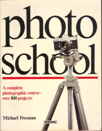 9780333345627: Photoschool