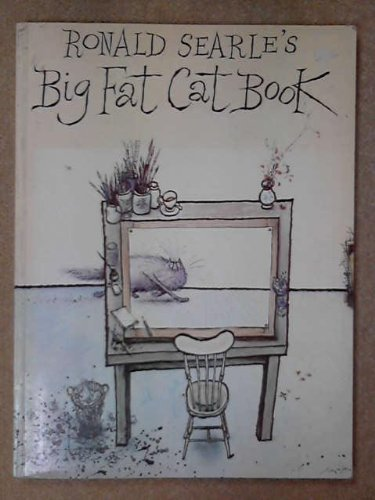 9780333345634: Big Fat Cat Book
