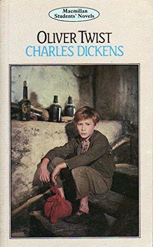9780333346167: Oliver Twist (Macmillan students' novels)