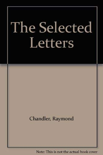 9780333346259: The Selected Letters