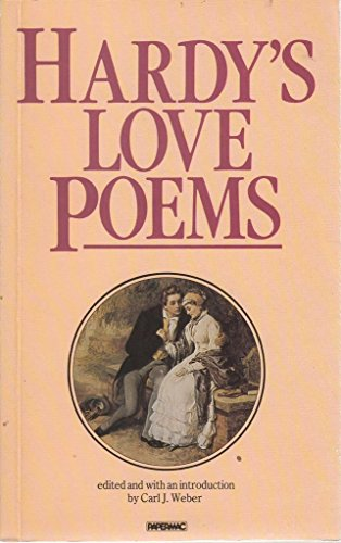 9780333347980: Love Poems (Papermac)