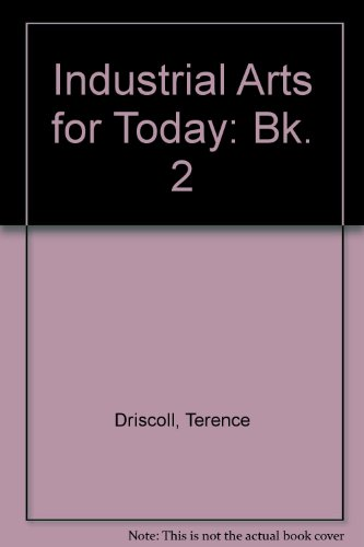 9780333348000: Industrial Arts for Today: Bk. 2