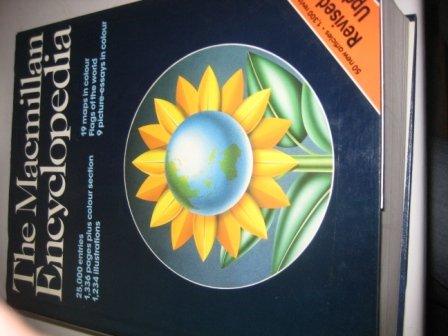 9780333348079: The Macmillan Encyclopedia