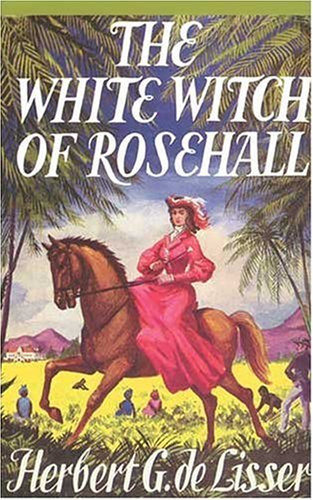 9780333349694: The White Witch of Rosehall