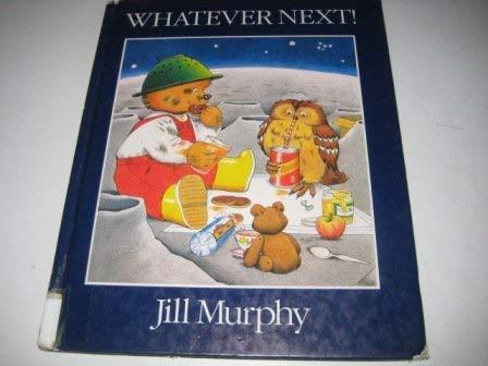 9780333350058: Whatever Next!